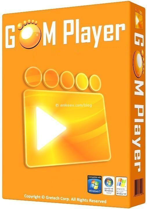 Gom-Player