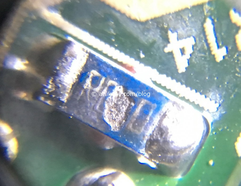 apple-magsafe-resistor-r-14-burn